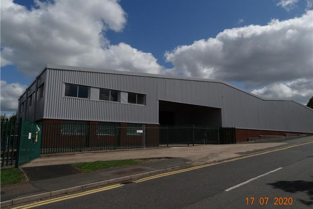 Thumbnail Light industrial to let in Unit 1, Spring Road Industrial Estate, Spring Road, Smethwick, West Midlands
