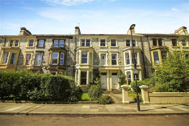 Thumbnail Flat for sale in Eslington Terrace, Jesmond, Newcastle Upon Tyne