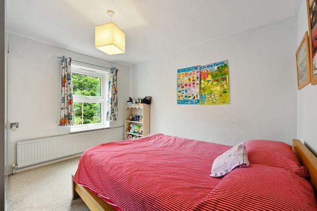3 bed maisonette for sale in Derwent Road, London SW20