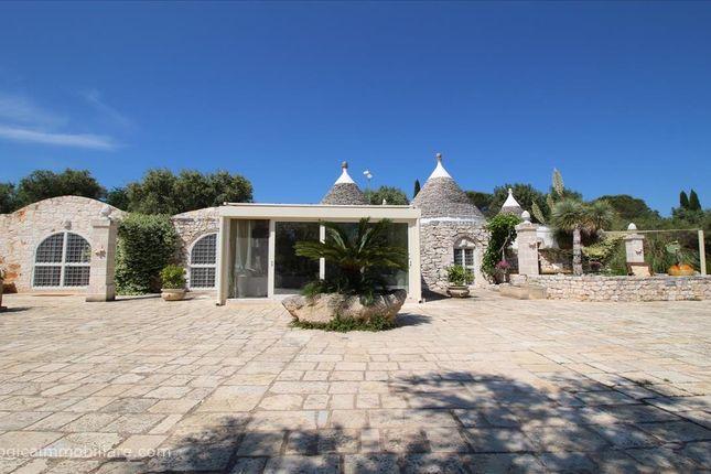 Thumbnail Farmhouse for sale in Sp29, Ostuni, Apulia
