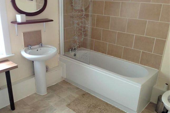 Bathroom of Ross Street, Middlesbrough TS1
