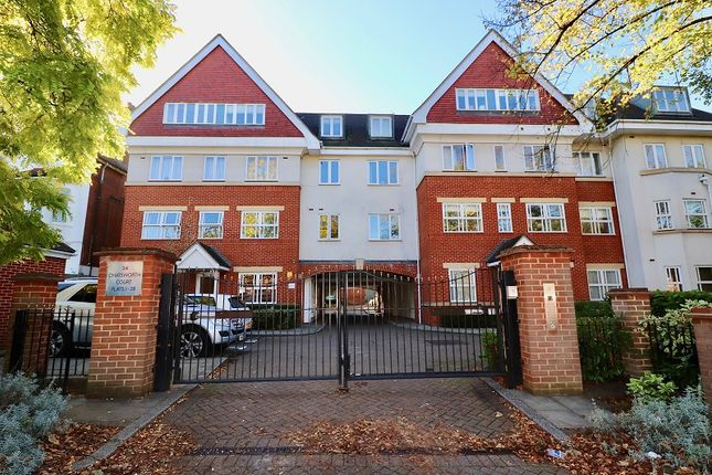 Willesden Lane, Willesden Green, London. NW2