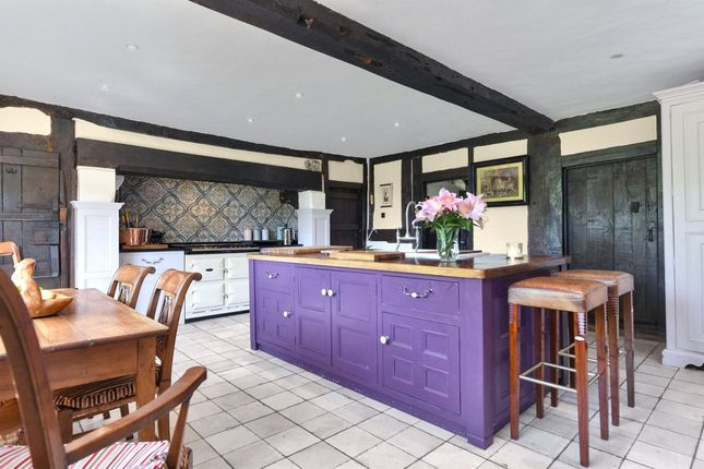Cattespool House of Stoney Lane, Tardebigge, Bromsgrove B60