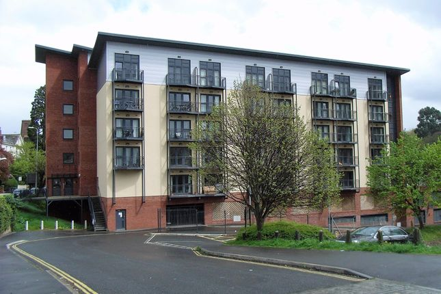 1 bed flat to rent in New North Road, Exeter