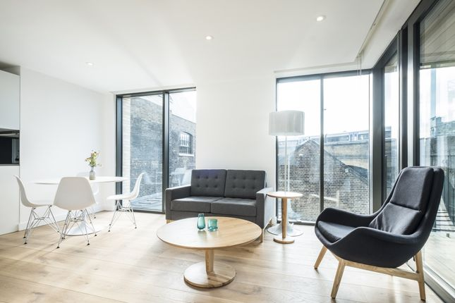 Thumbnail Flat To Rent In Stoney Street, London