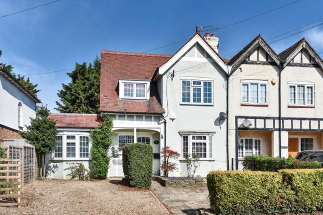 4 bed semi-detached house for sale in Perivale Lane, Perivale, Greenford UB6