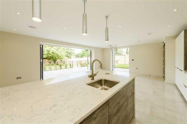 Thumbnail Flat to rent in Ambrosia Court, Barnet, Hertfordshire