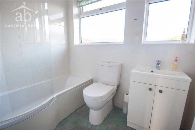 Bathroom of Falmouth Close, Kesgrave, Ipswich IP5