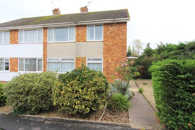 Thumbnail Flat to rent in Turner Close, Keynsham, Bristol