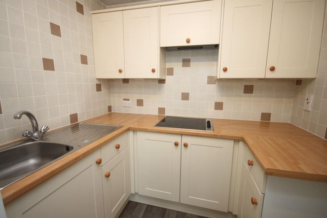 Kitchen of Homeport House, Southport PR9
