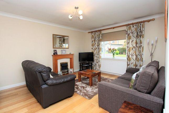 Lounge of 129 Holm Farm Road, Culduthel, Inverness IV2