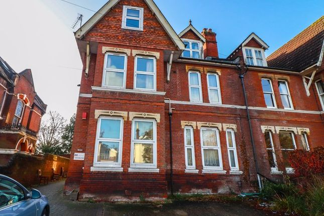 Thumbnail Semi-detached house to rent in Brookvale Road, Southampton