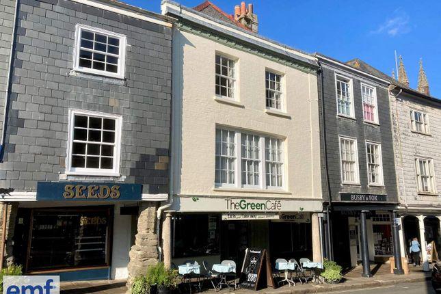 Thumbnail Leisure/hospitality to let in Totnes, Devon