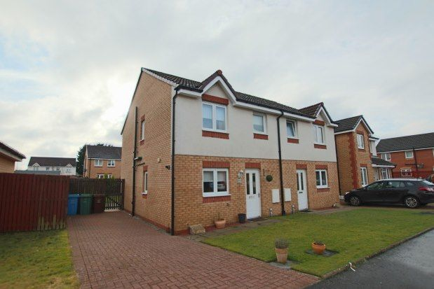 3 Bedroom Houses To Let In Glasgow Primelocation