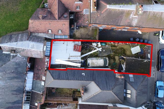 Thumbnail Land for sale in Stanmore Hill, Stanmore