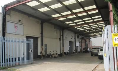 Thumbnail Light industrial for sale in Units 2-5 Grey Street, Denton, Manchester