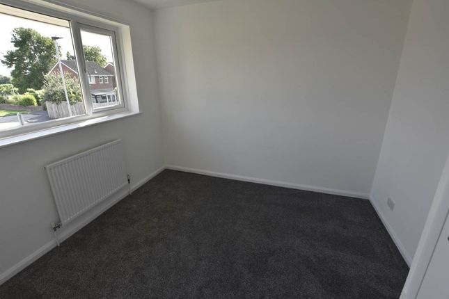 Bedroom Two of Lawson Avenue, Stanground, Peterborough PE2
