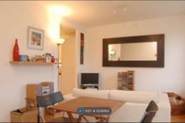 Thumbnail Flat to rent in Shrubbery Road, London