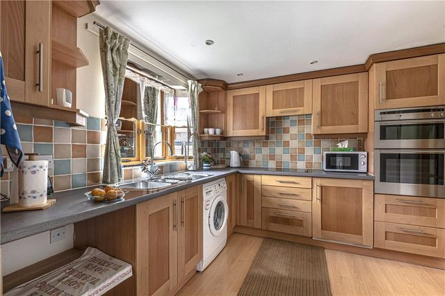 Kitchen of Granary Court, West Mudford, Yeovil, Somerset BA21