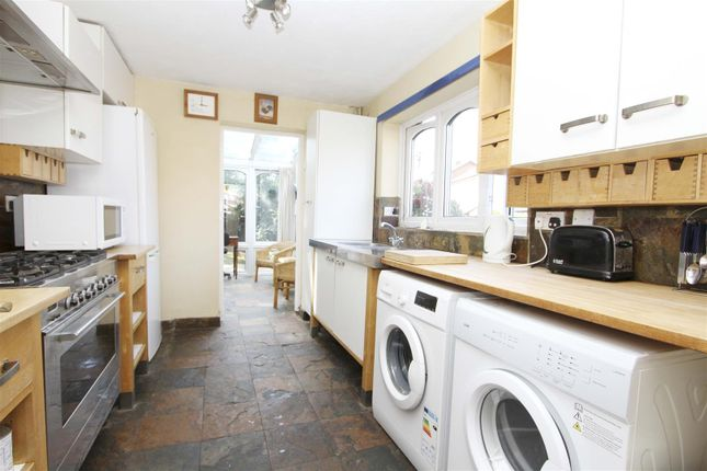 Kitchen of Stainby Close, West Drayton UB7