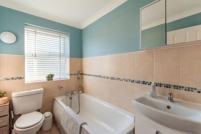 Bathroom of Norton, Bury St Edmunds, Suffolk IP31