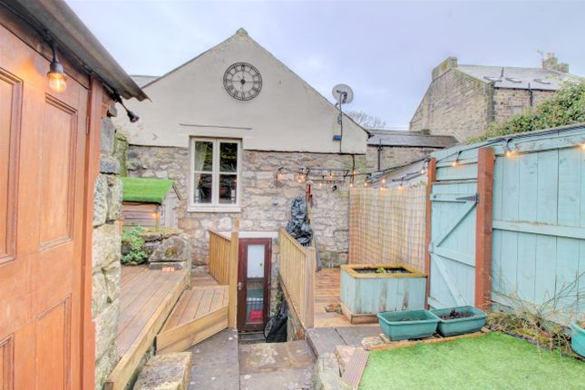 2 bed cottage for sale in High Street, Rothbury, Morpeth NE65