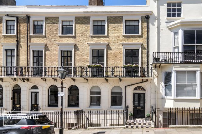 1 bed flat for sale in Belgrave Place, Brighton, East Sussex