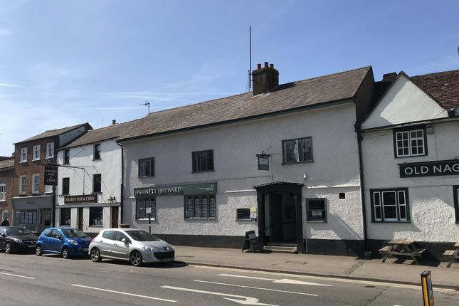 Thumbnail Office to let in Upper High Street, Thame