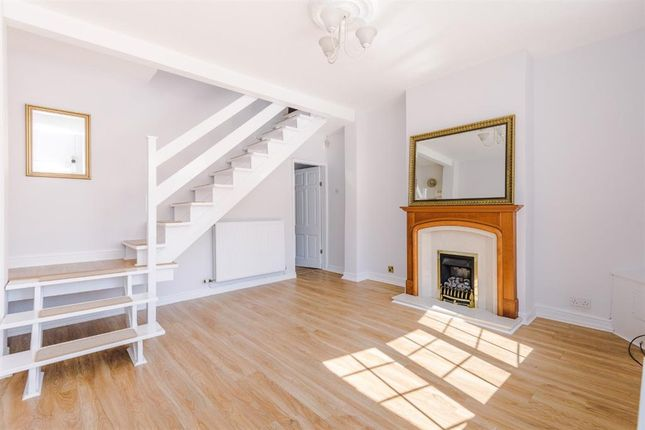 Thumbnail Terraced house to rent in Moorside Road, Swinton, Manchester