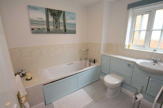 Bathroom of Jeavons Lane, Grange Farm, Kesgrave, Ipswich IP5