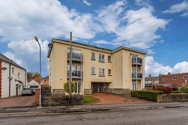 Thumbnail Flat for sale in Bishops Road, Whitchurch, Cardiff