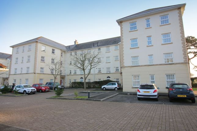 Thumbnail Flat to rent in Emily Gardens, Plymouth