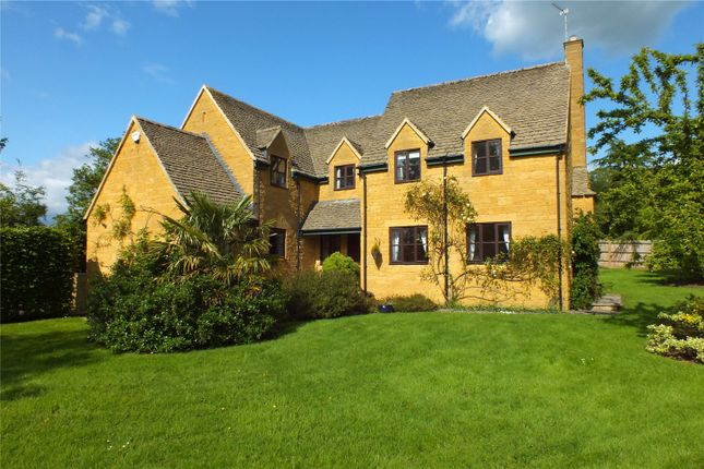 Thumbnail Detached house for sale in Buckland, Broadway, Gloucestershire