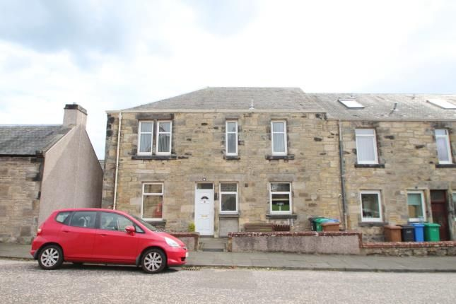 Thumbnail Flat for sale in Union Street, Kirkcaldy, Fife