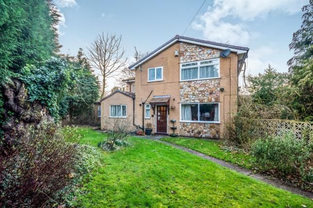 Thumbnail Detached house for sale in Kitchen Lane (Opposite Number 12), Essington, Wolverhampton, Staffordshire