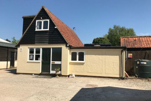 Thumbnail Office to let in The Street, Takeley, Bishop's Stortford