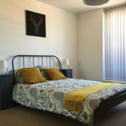 Thumbnail Flat to rent in George Street, St Paul's Square, Birmingham