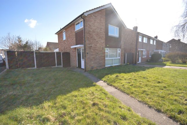 Thumbnail Property to rent in Starbeck Drive, Little Sutton, Ellesmere Port