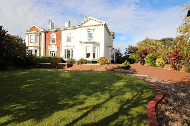 Thumbnail Semi-detached house for sale in Westcliffe Road, Southport