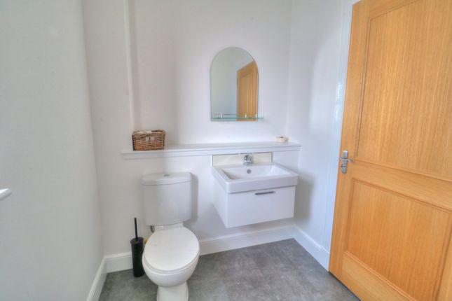 Bathroom of Laurencekirk AB30