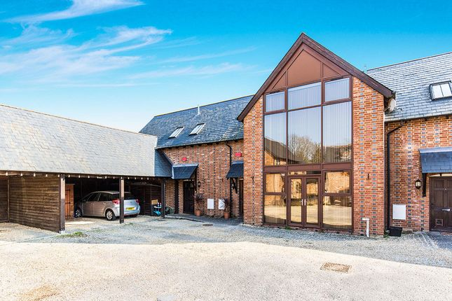 Thumbnail Terraced house to rent in Corylus Court, Totton, Southampton