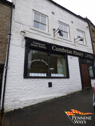 Thumbnail Restaurant/cafe to let in Front Street, Alston, Cumbria