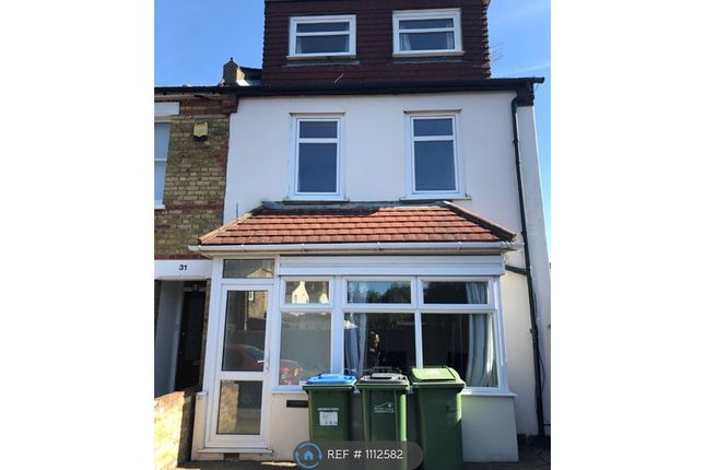 4 bed end terrace house to rent in Gaitskell Road, London SE9