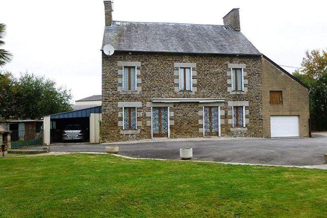 50600 saint hilaire du harcou t france 4 bedroom country house for sale 45334818 primelocation - Garage st hilaire du harcouet ...