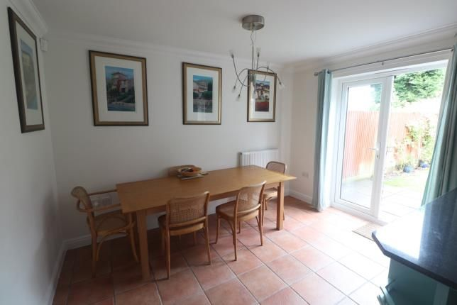 Dining Area of Grenadier Place, Caterham, Surrey CR3