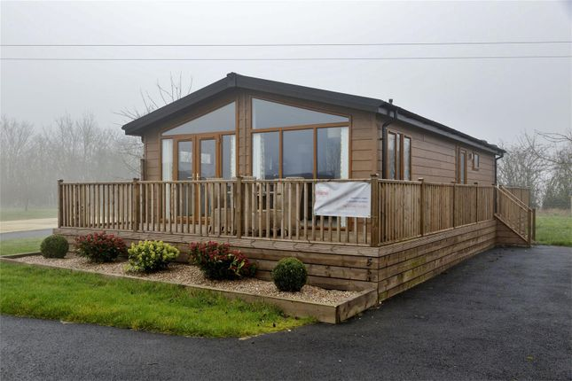 Thumbnail Detached house for sale in Ryther, Tadcaster