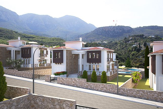 Thumbnail Villa for sale in Be02, Bellapais, Cyprus