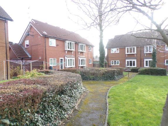Garden of Burnage Lane, Manchester, Greater Manchester M19