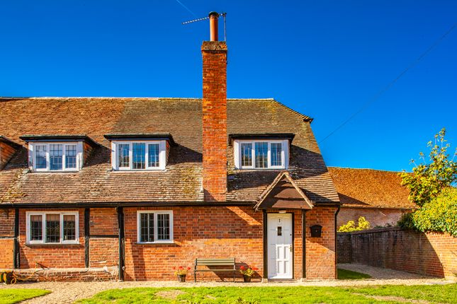 2 bed cottage to rent in 1 Compton Manor, Compton RG20