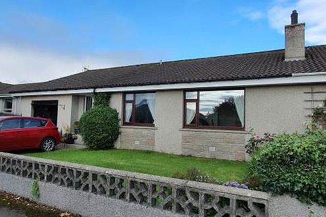 Thumbnail Semi-detached bungalow for sale in Grainpark, Kirkwall, Orkney